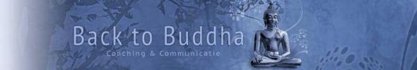 Back to Buddha - Coaching & Communicatie